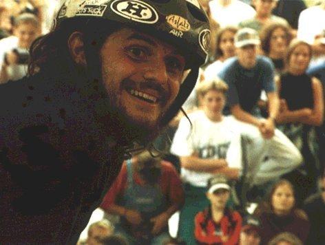 Photo dernier film  Ivano Gagliardo