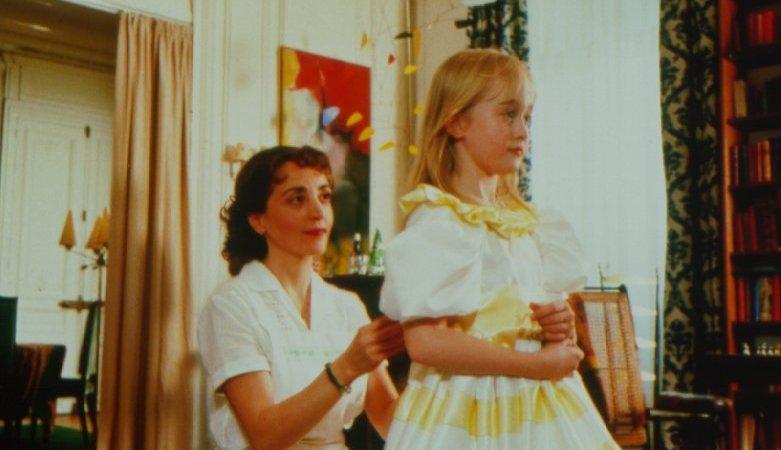 Photo du film : La fille d'un soldat ne pleure jamais