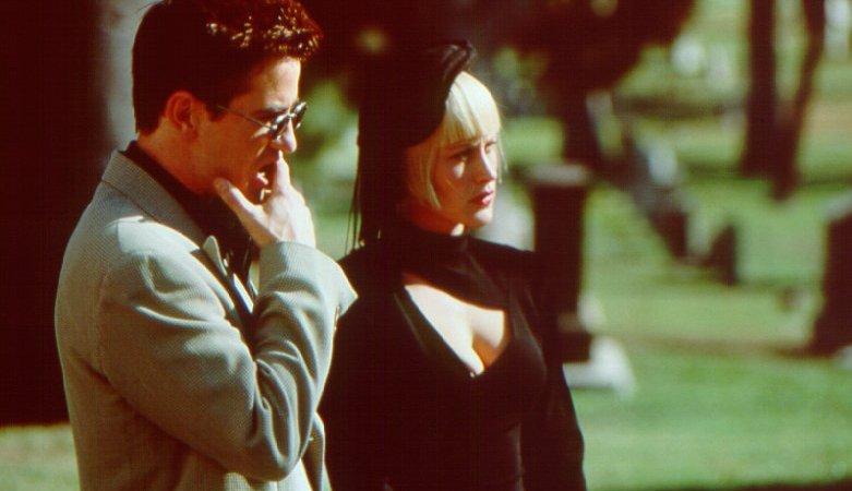 Photo du film : Goodbye lover
