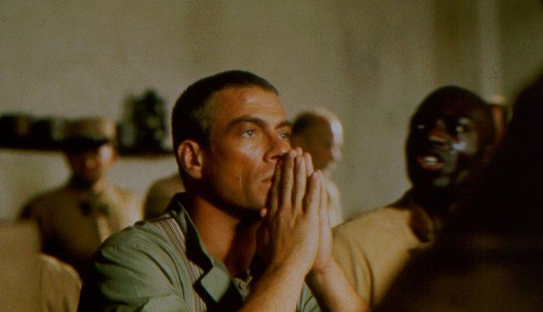 Photo du film : Legionnaire