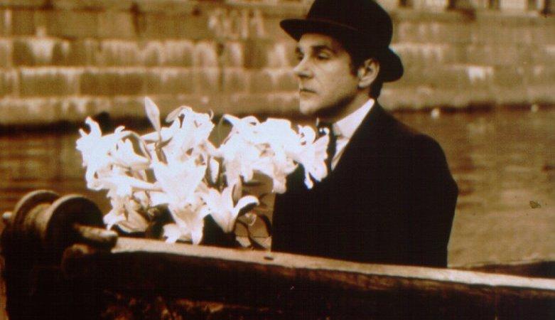 Photo dernier film Victor Soukhoroukov