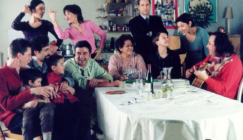 Photo du film : Chili con carne