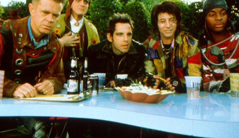 Photo du film : Mystery men
