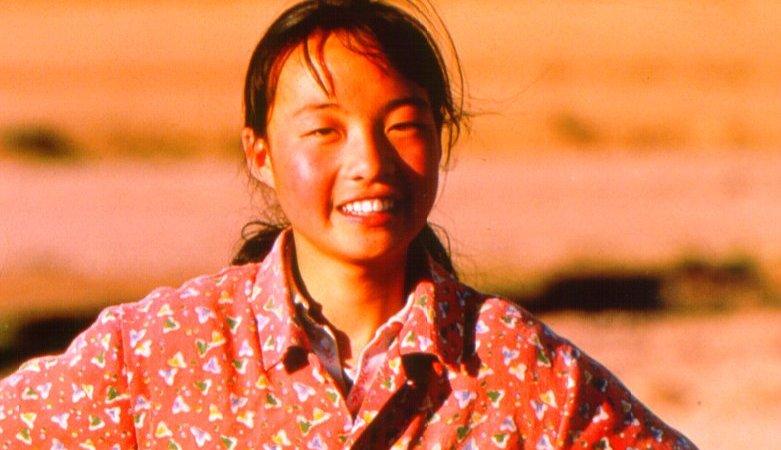 Photo dernier film Zhang Huike