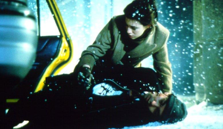 Photo du film : Suspicion