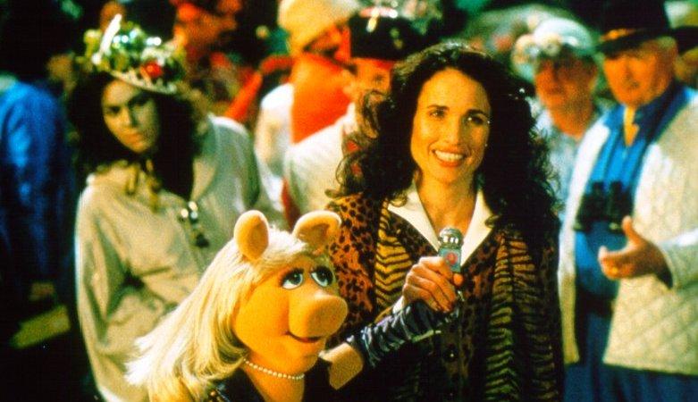 Photo du film : Les muppets dans l'espace