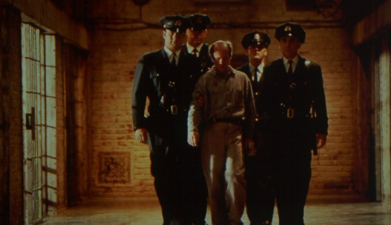 Photo du film : La ligne verte