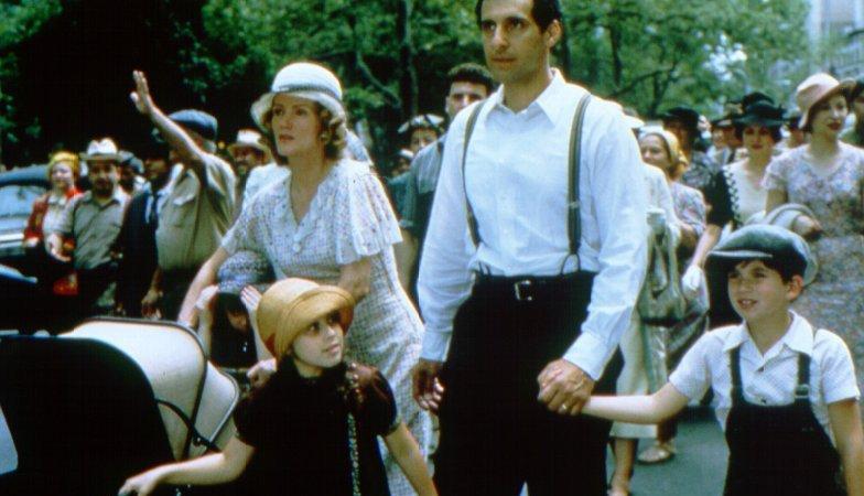 Photo du film : Broadway 39ème rue