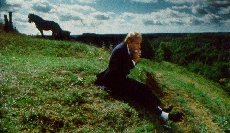 Photo dernier film Lewis  Furey