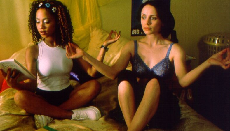 Photo du film : Virtual sexuality