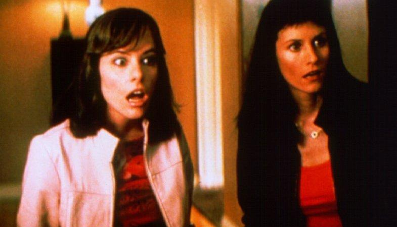 Photo du film : Scream 3
