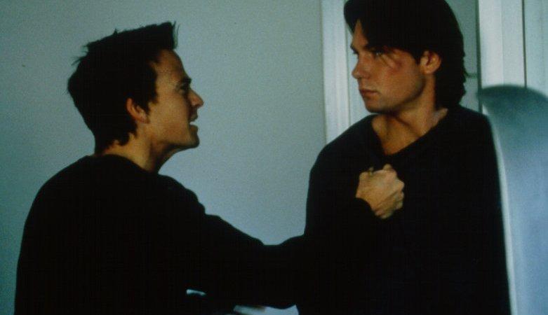 Photo du film : Sexe attitudes