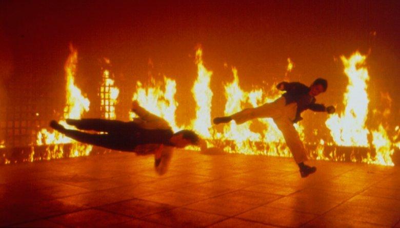 Photo du film : Romeo doit mourir