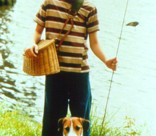 Photo du film : Mon chien Skip