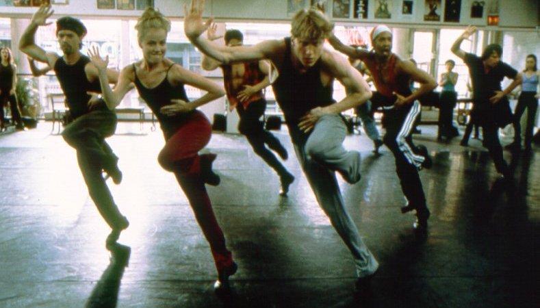 Photo du film : Danse ta vie