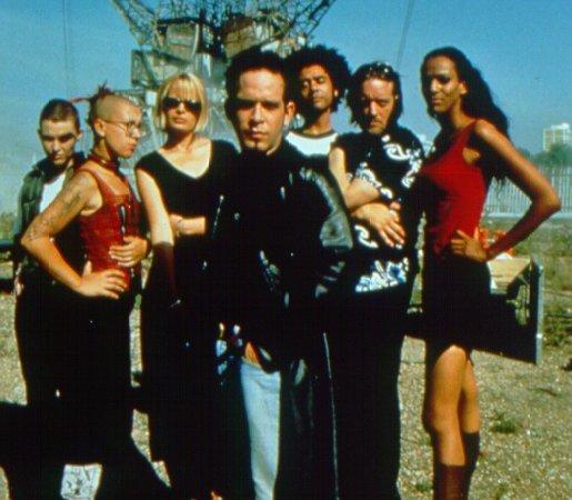 Photo dernier film  Ben Elton