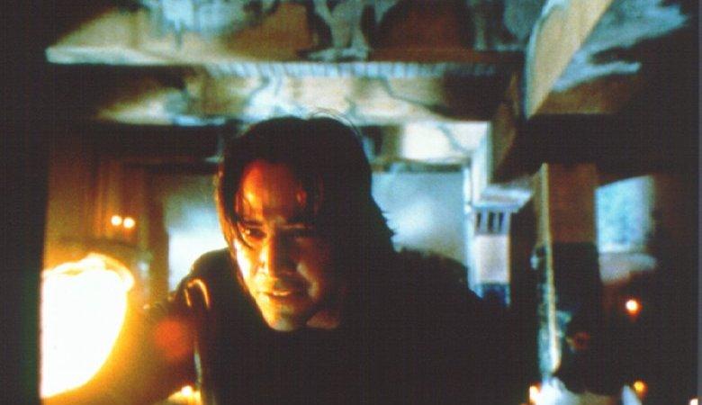 Photo du film : The watcher