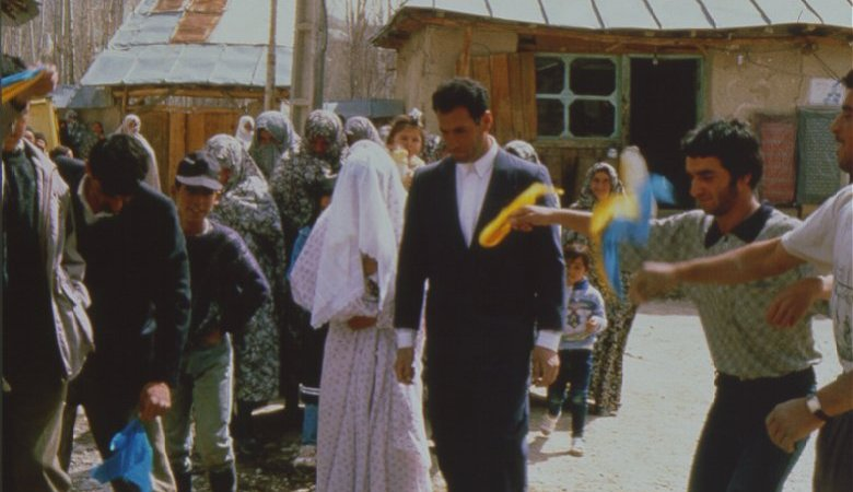 Photo dernier film Hassan Yekpatanah