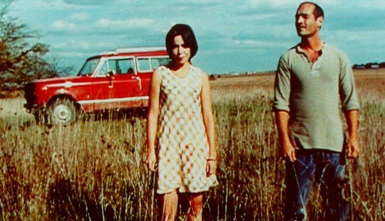 Photo dernier film Ian Brennan
