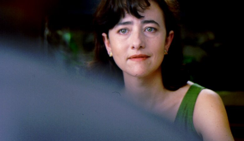 Photo dernier film  Pia Baresch
