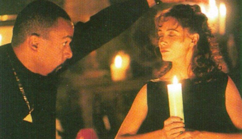 Photo du film : Voyance et manigance