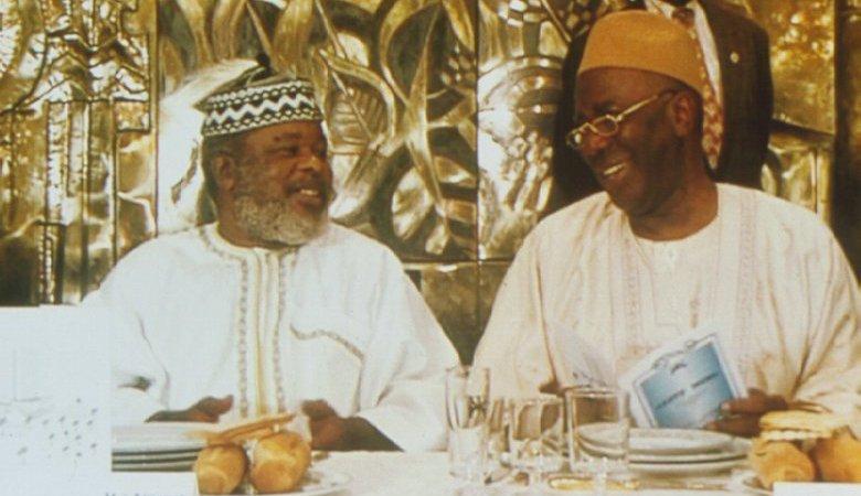 Photo du film : Nouvel ordre mondial (quelque part en afrique)