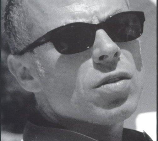 Photo dernier film  Christian Merret-palmair