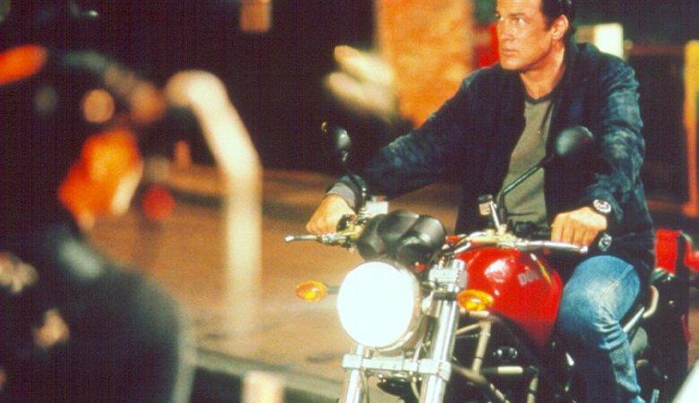 Photo du film : Hors limites