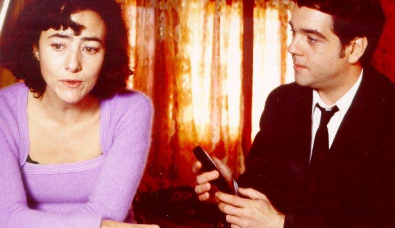 Photo du film : Du cote des filles