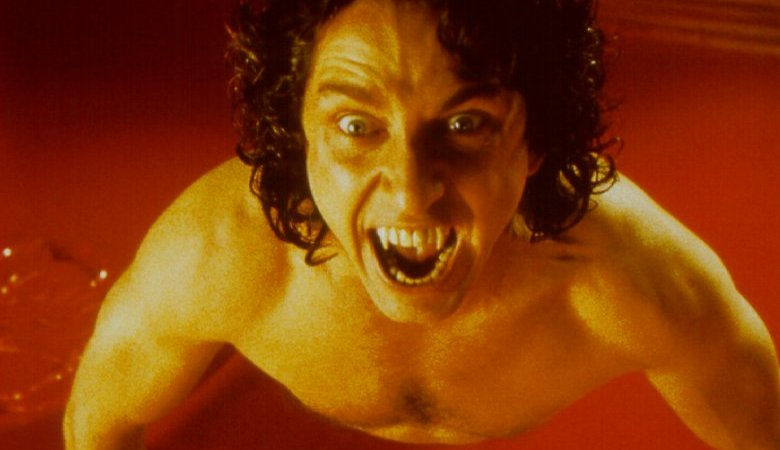 Photo du film : Dracula 2001