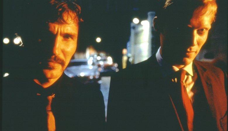 Photo du film : Gangster n°1