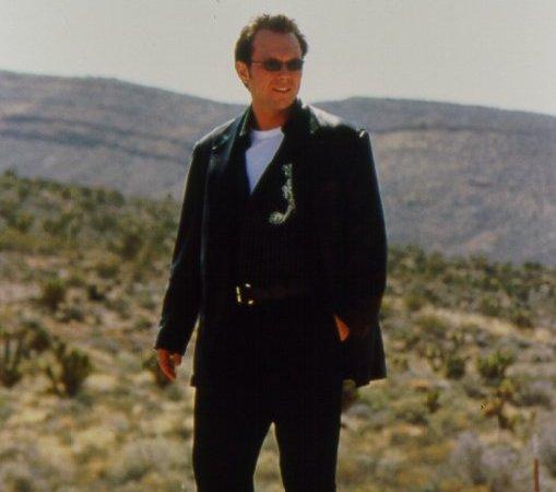 Photo dernier film  Michael Busswood