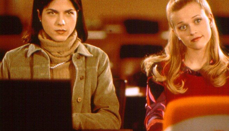 Photo du film : La Revanche d'une blonde