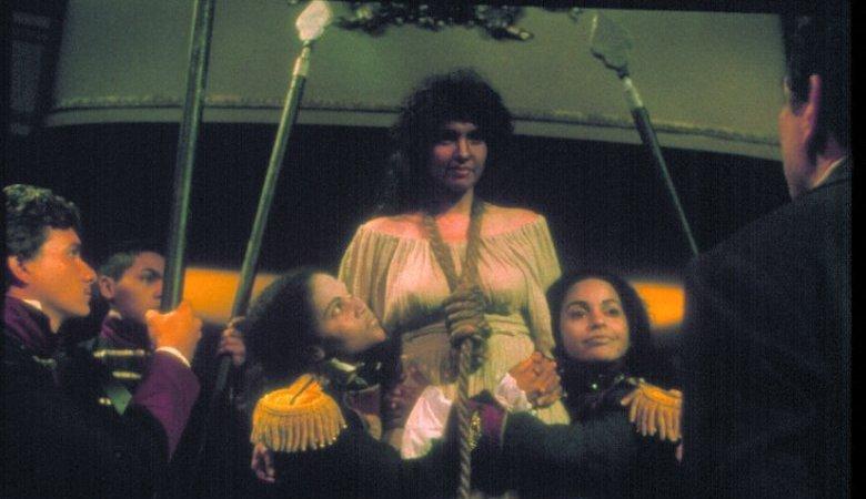 Photo du film : Manuela saenz (la liberatrice du libe