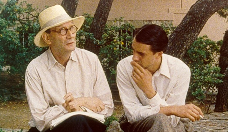 Photo du film : Malraux, tu m'etonnes !