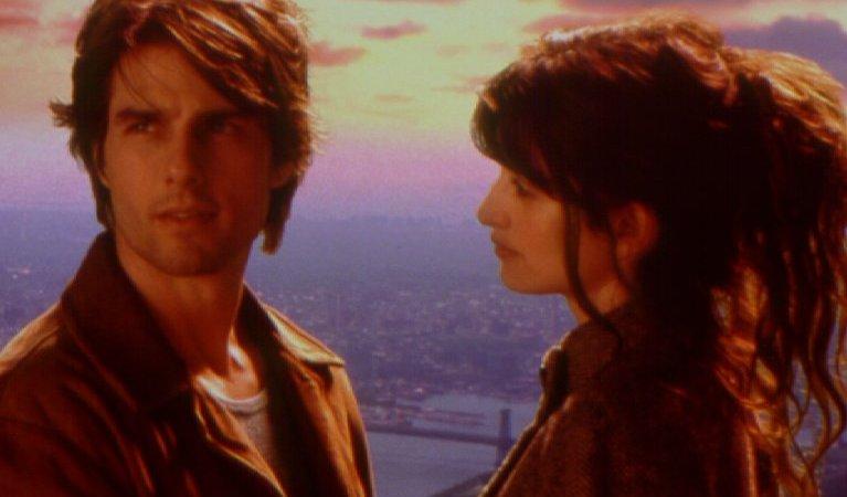Photo du film : Vanilla sky