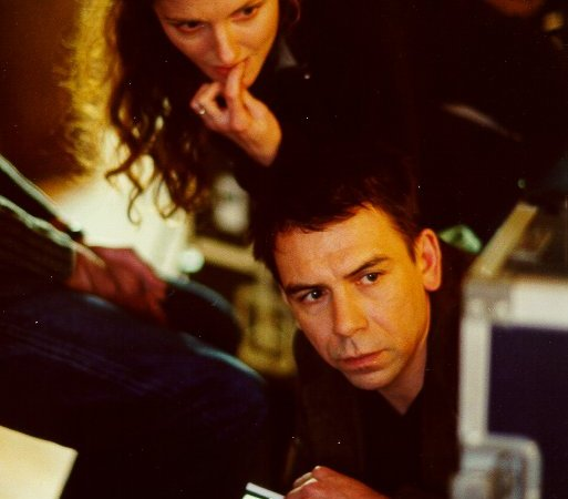 Photo du film : Vertiges de l'amour