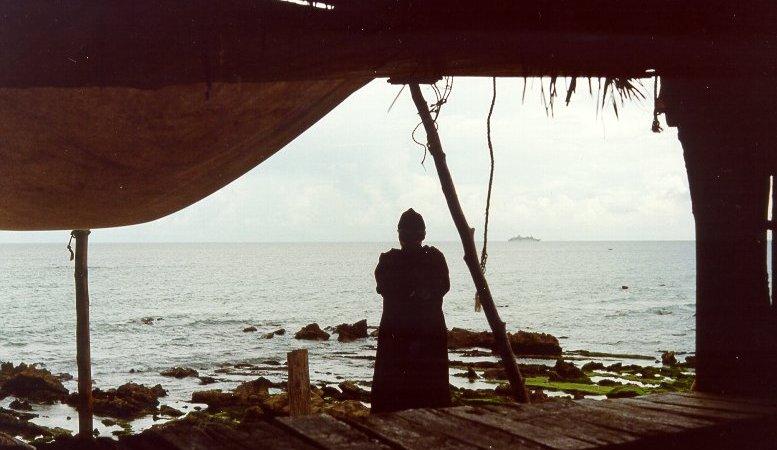 Photo du film : Cafe de la plage