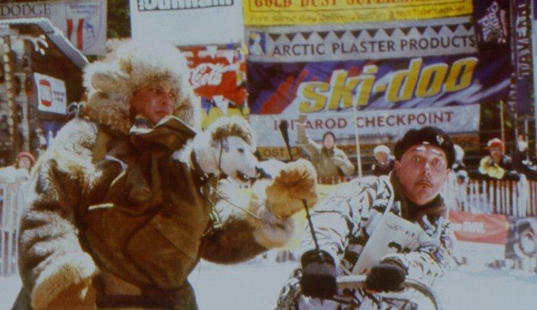 Photo du film : L'aventurier du grand nord