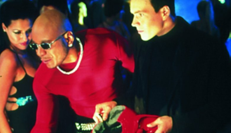 Photo du film : Rollerball