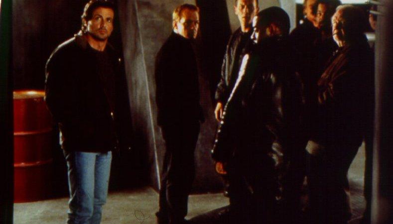 Photo du film : Compte a rebours mortel