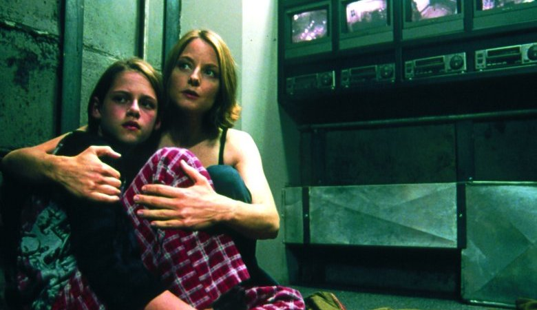 Photo du film : Panic room