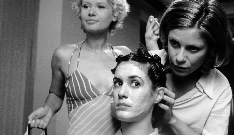 Photo du film : Filles perdues, cheveux gras