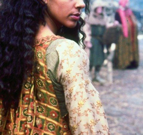 Photo du film : Le chevalier black