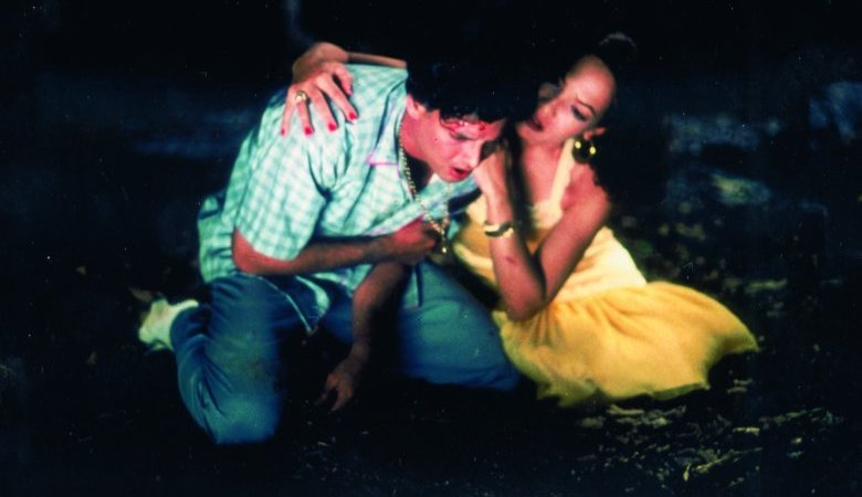 Photo dernier film  Valeria Sarmiento