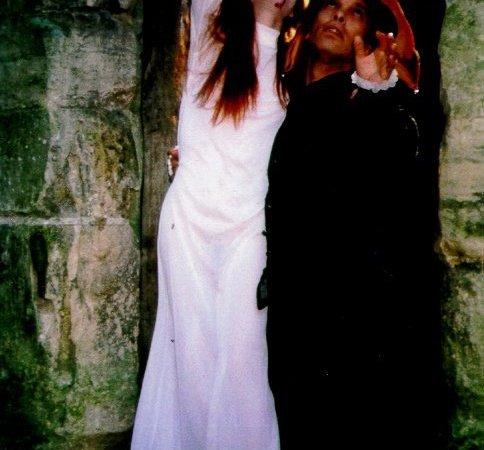 Photo du film : La fiancee de dracula