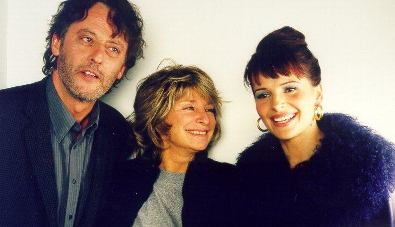 Photo du film : Décalage horaire