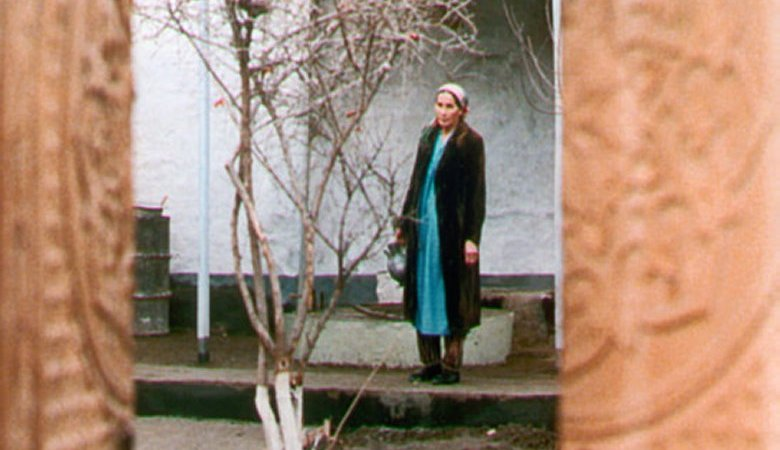 Photo dernier film Davras Azimov