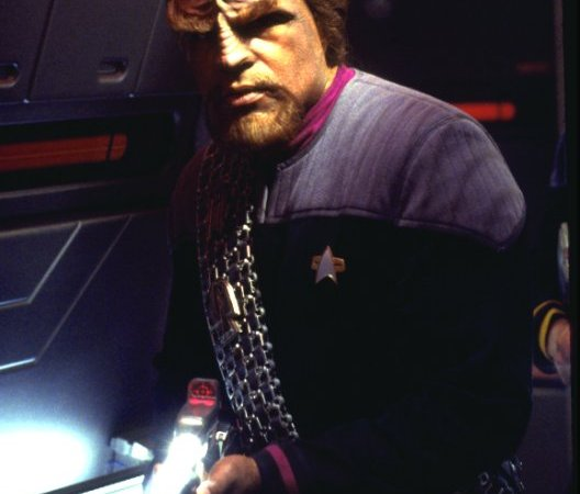 Photo du film : Star Trek : Némesis