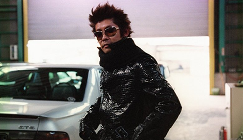 Photo dernier film Masashi Yamamoto